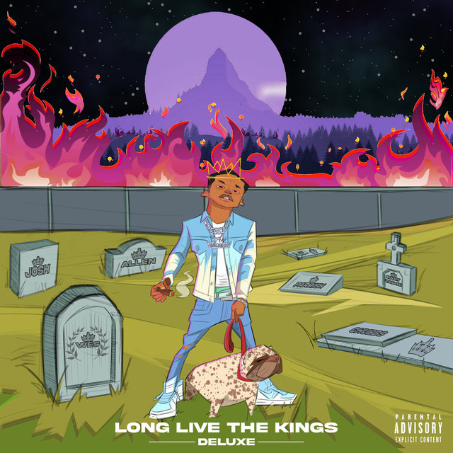 Long Live The Kings (Deluxe Edition)