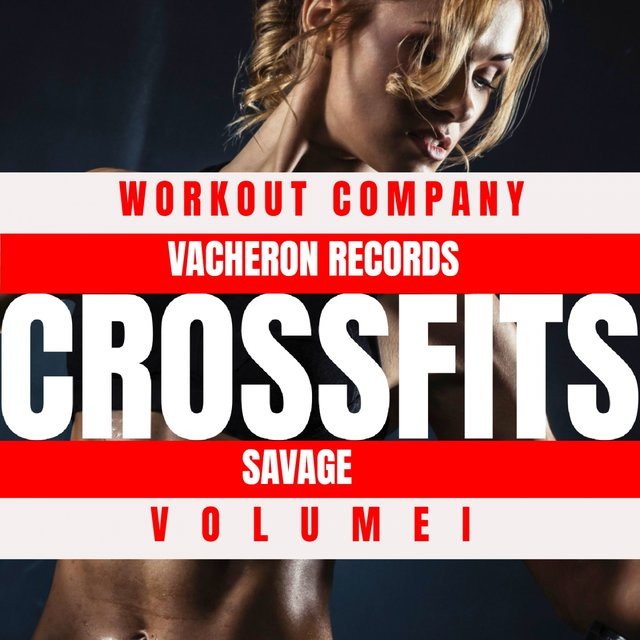 Crossfits, Vol. 1