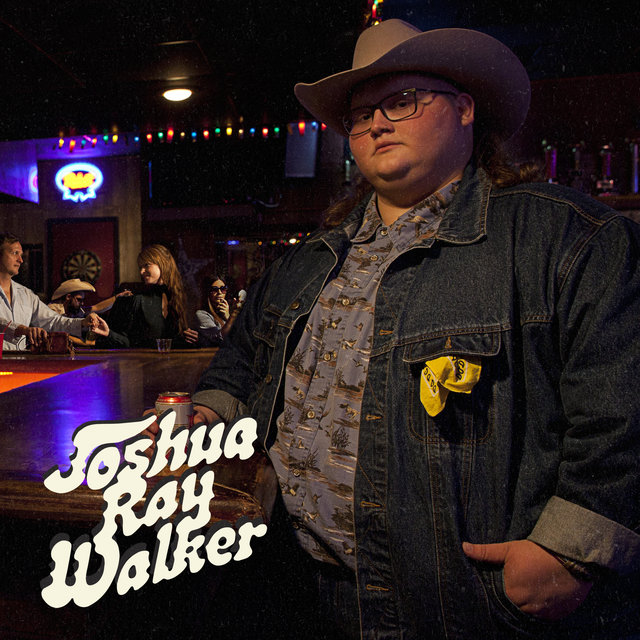 Cover art for album Wish You Were Here by Joshua Ray Walker