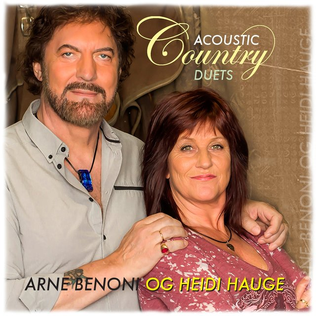 Arne & Heidi (Acoustic Country Duets)