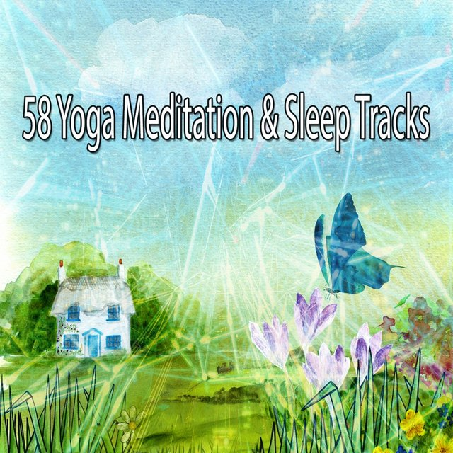 58 Yoga Meditation & Sleep Tracks