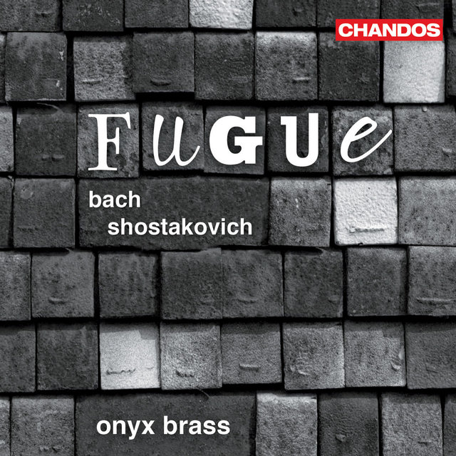 Bach, J.S.: Well-Tempered Clavier (The),  (Excerpts) / Shostakovich, D.: 24 Preludes and Fugues (Excerpts) (Arr. for Brass Quintet)