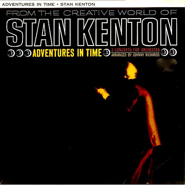 Adventures In Time, A Concerto For Orchestra (Remastered)