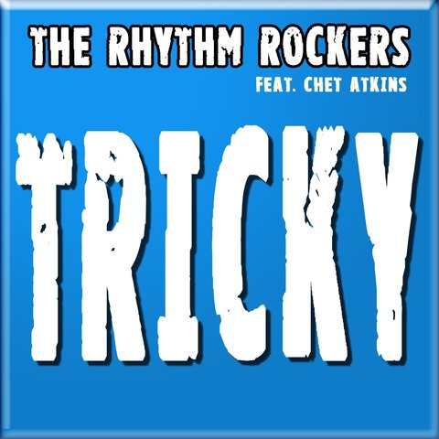 The Rhythm Rockers