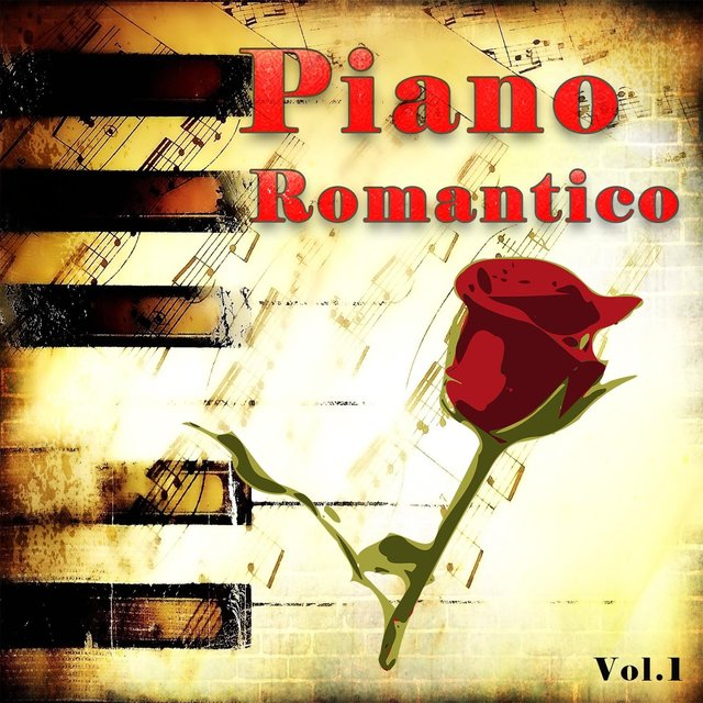 Piano Romantico, Vol. 1