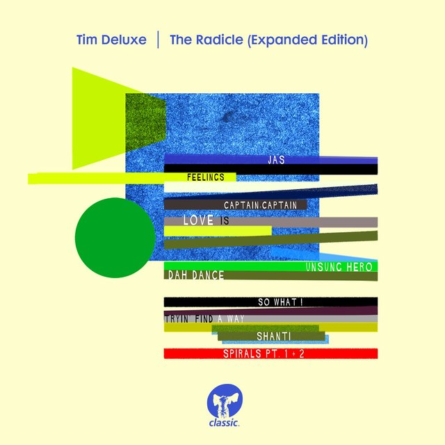The Radicle (Expanded Edition)