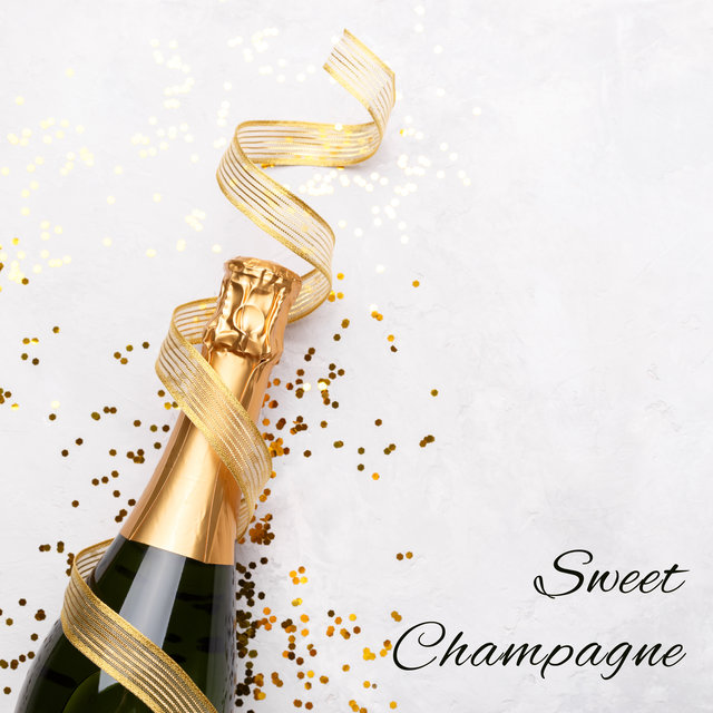 Sweet Champagne – Romantic Background Jazz