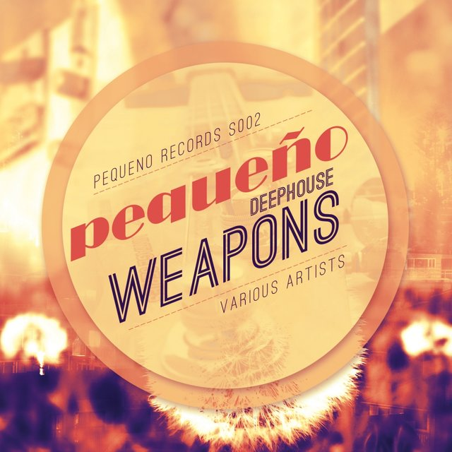 Deephouse Weapons (Volume 1)
