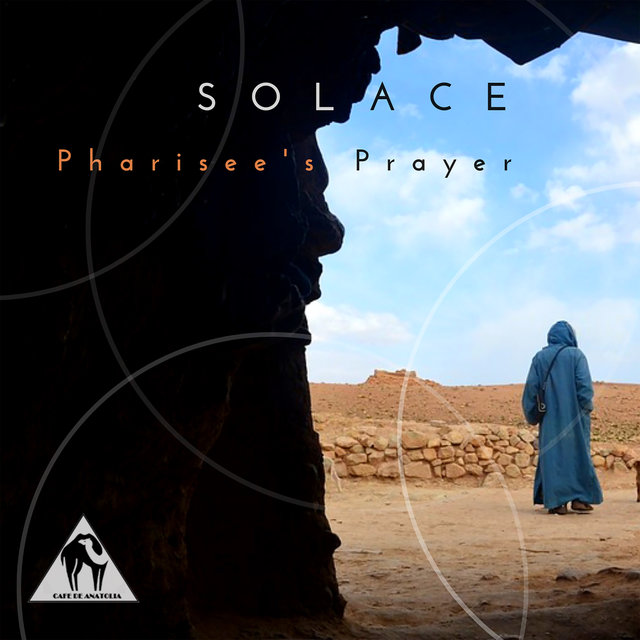 Pharisee's Prayer