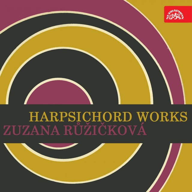Harpsichord Words