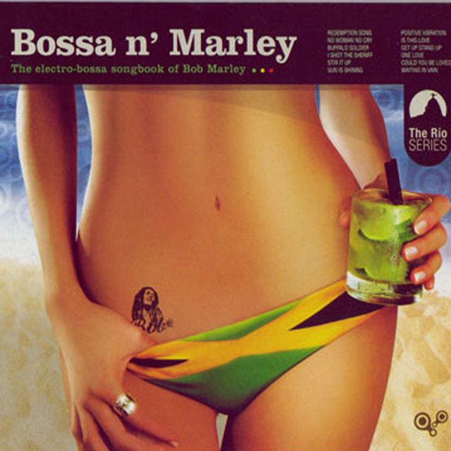 Bossa N' Marley - Single