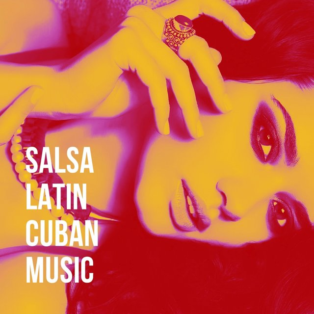 Salsa Latin Cuban Music