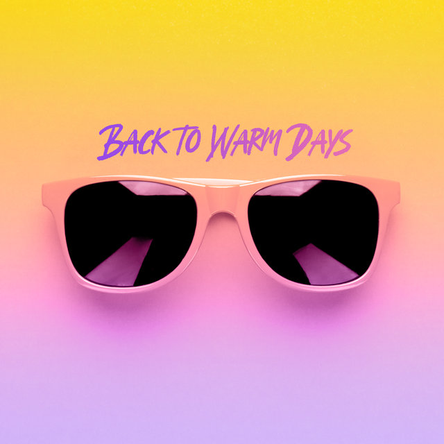 Back to Warm Days: A Musical Review of Summer 2020