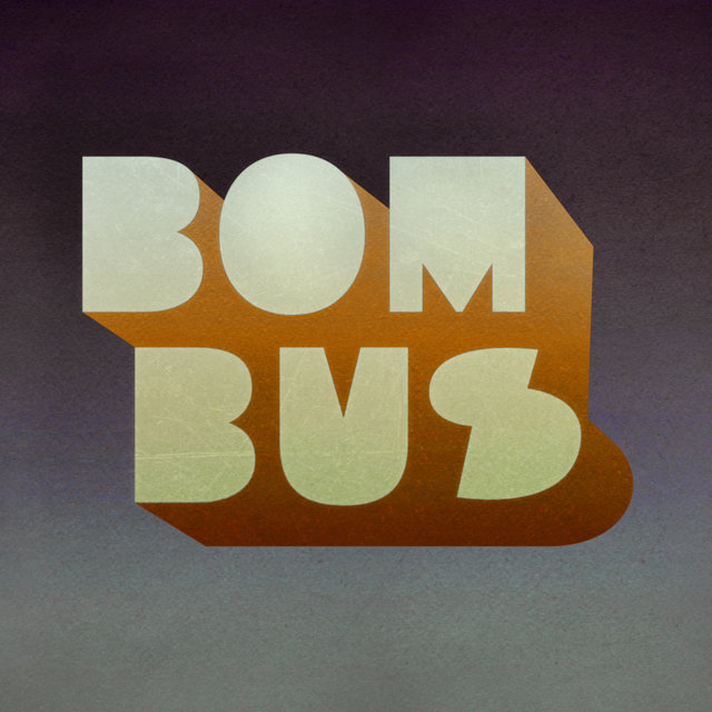 Bombus - Album Sampler