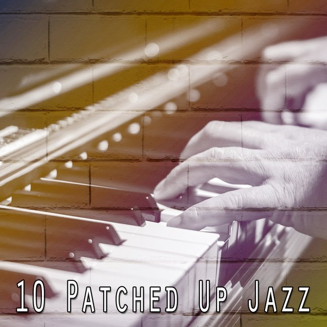 10 Patched up Jazz