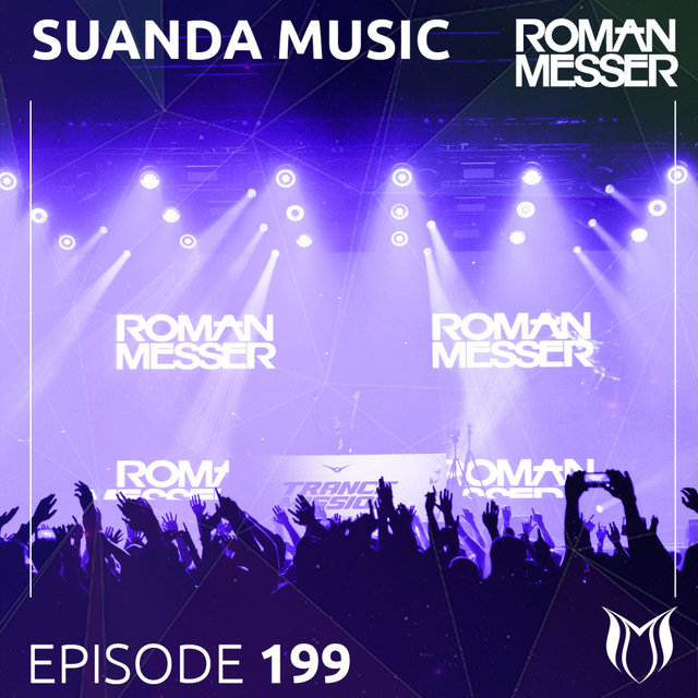 Suanda Music Episode 199