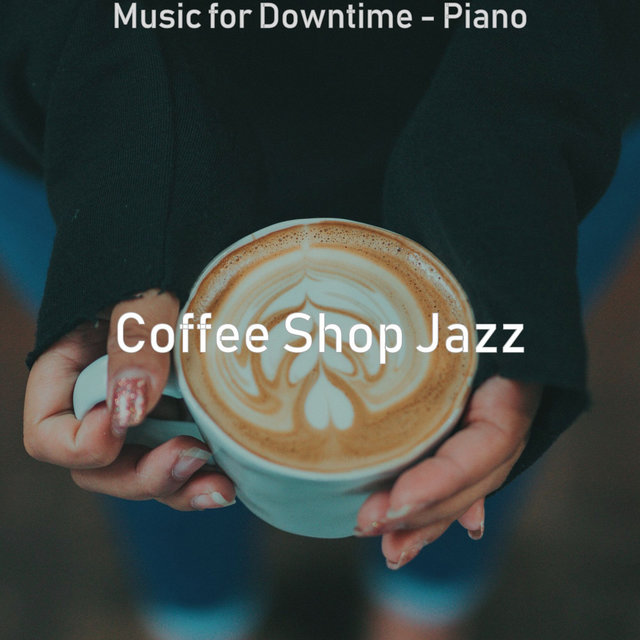 Music for Downtime - Piano