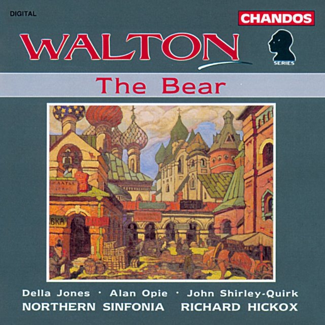 Walton: The Bear