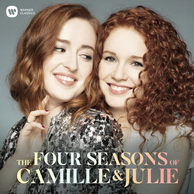 The Four Seasons of Camille & Julie