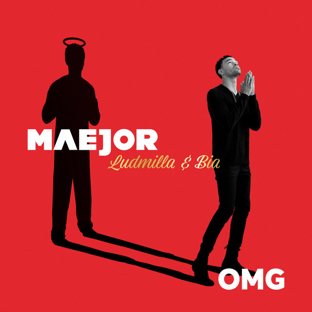 Cover art for album  by Maejor, Ludmilla, BIA