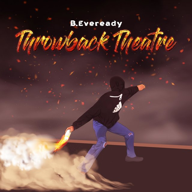 Throwback Theatre