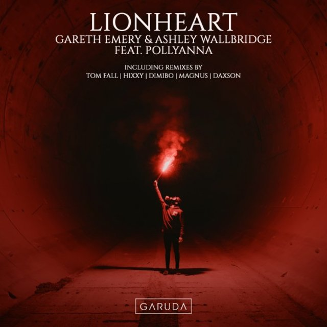 Lionheart (Remixes)