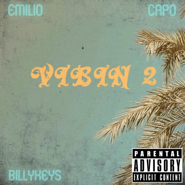 Vibin' 2 (feat. BillyKeys)