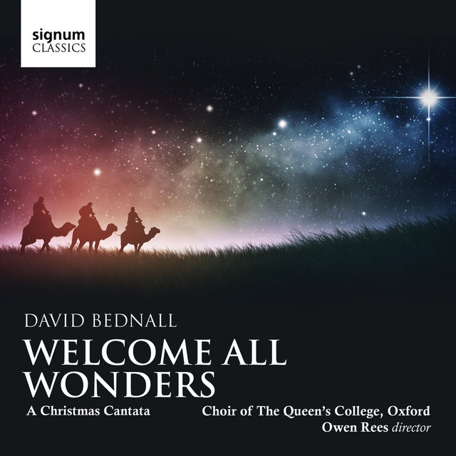Bednall: Welcome All Wonders