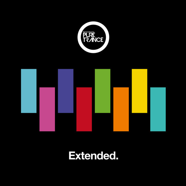 Solarstone presents Pure Trance Vol. 8 Extended