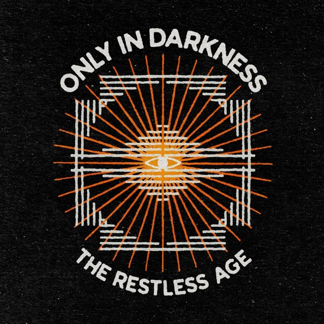 Only in Darkness