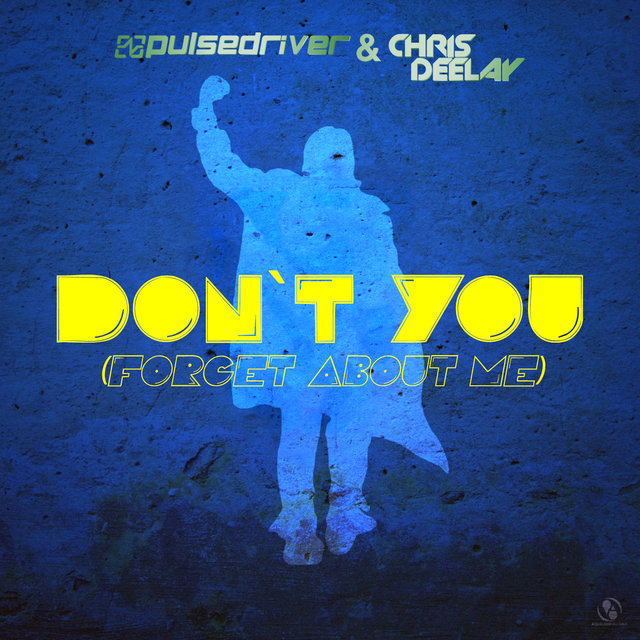 Don´t You (Forget About Me)