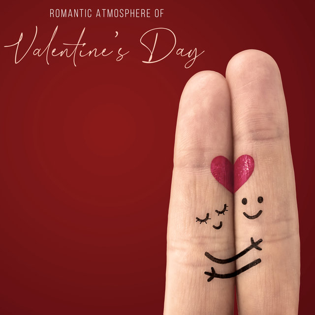 Romantic Atmosphere of Valentine's Day – Jazz Music Full of Love for This Special Day