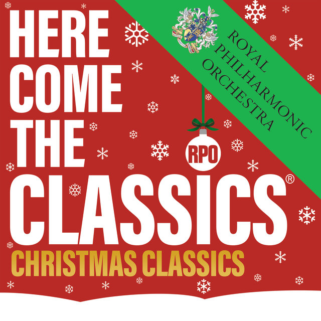 Here Come The Classics, Christmas Classics
