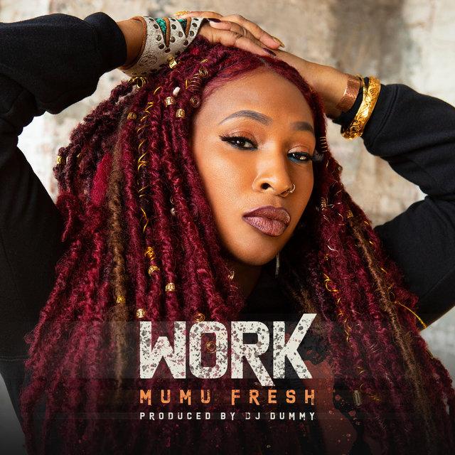 Cover art for album Work by Mumu Fresh