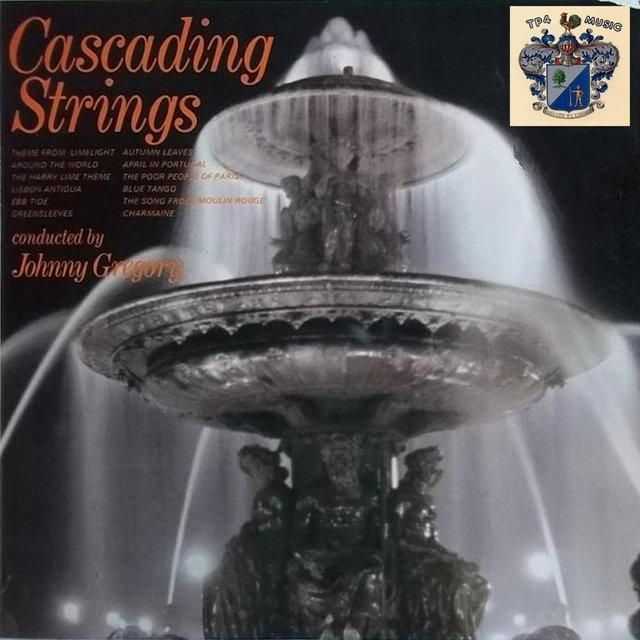 Cascading Strings