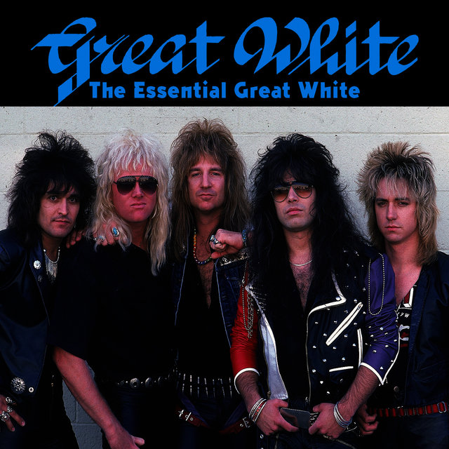 The Essential Great White