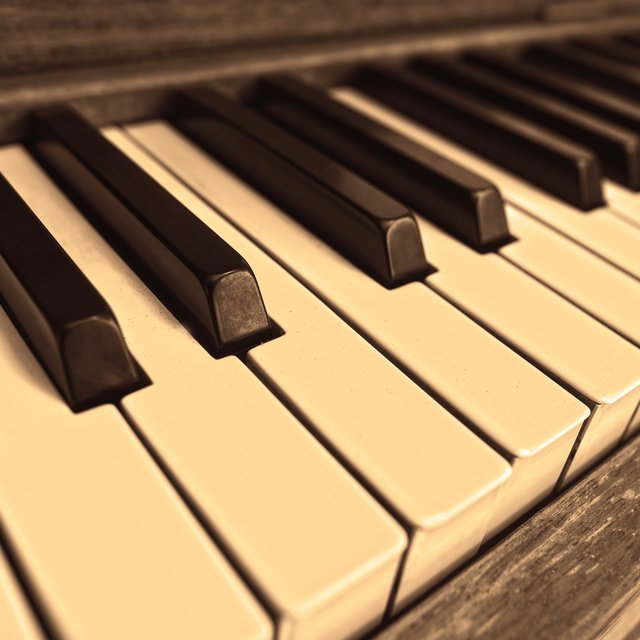30 Timeless Piano Melodies for Deep Focus, Thinking and Concentration