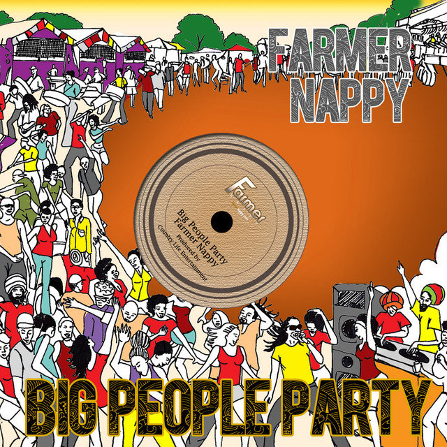 Big People Party
