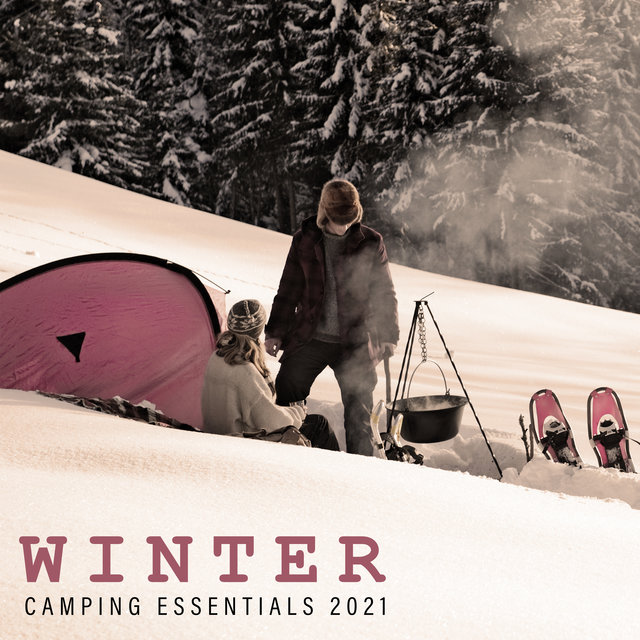 Winter Camping Essentials 2021