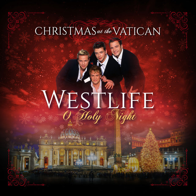 O Holy Night (Christmas at The Vatican)