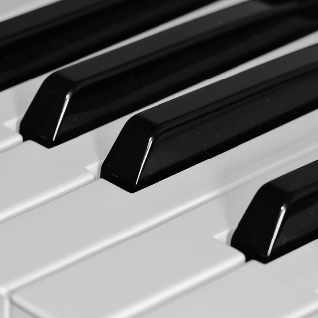 Exclusive Piano Collection - 40 Melodies to Fall in Love with and for the Ultimate Relaxing Ambience