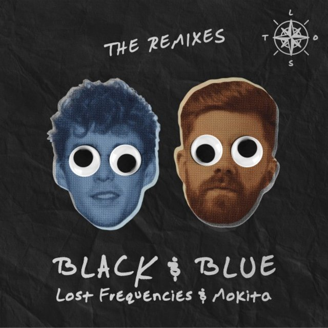 Black & Blue (The Remixes)