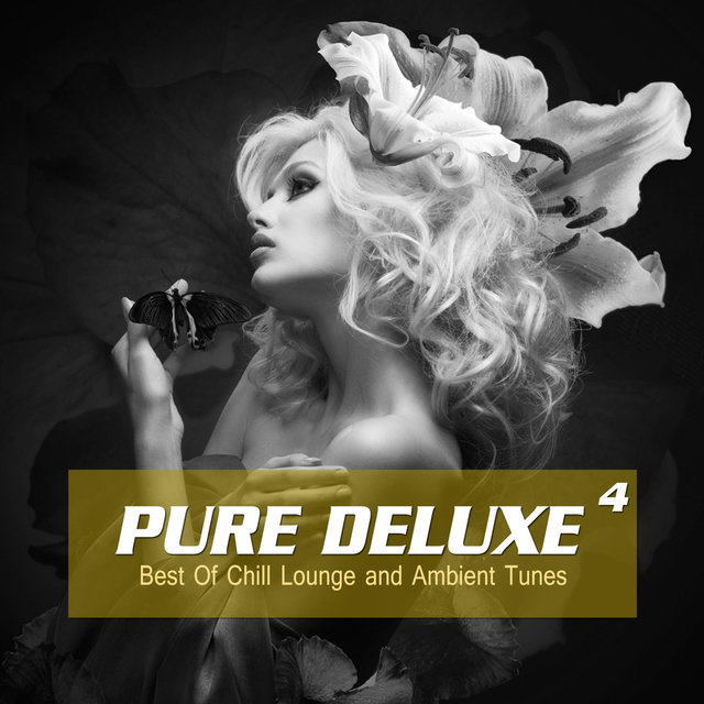 Pure Deluxe, Vol. 4 (Best of Chill Lounge and Ambient Tunes)