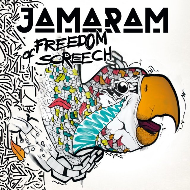 Freedom of Screech