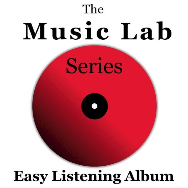 The Music Lab Series: Easy Listening Album