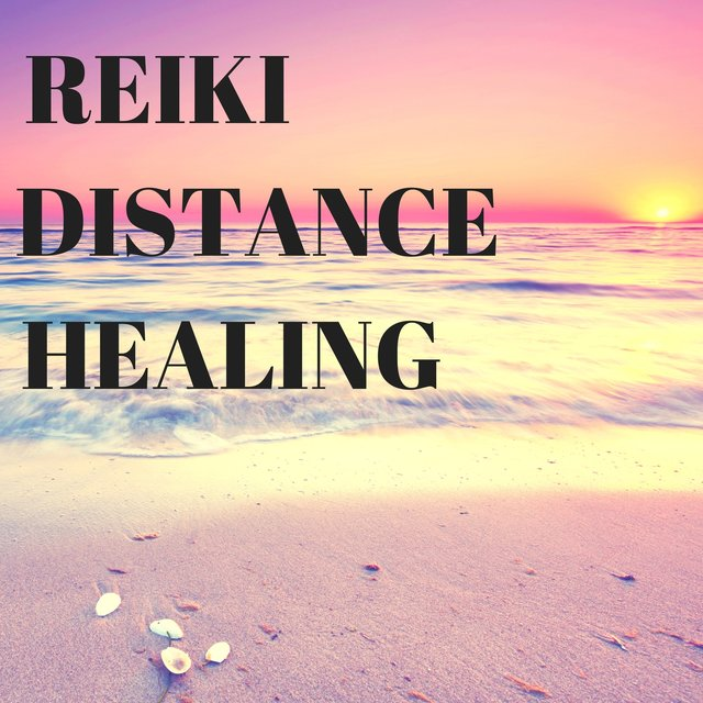 Reiki Distance Healing - Universal Life Energy Music for Future & Past Heal Sessions