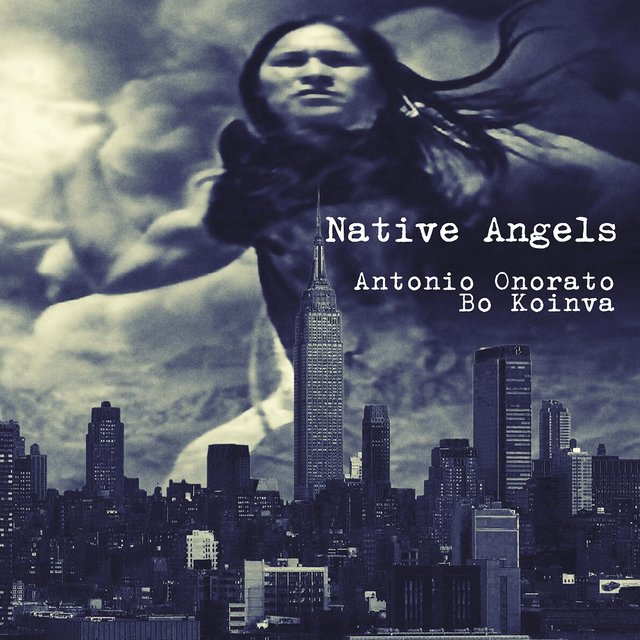 Native Angel