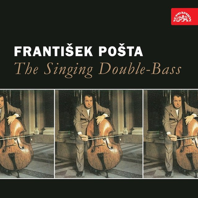 The Singing Double-Bass