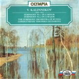 Symphony No. 1 in G Minor: I. Allegro moderato