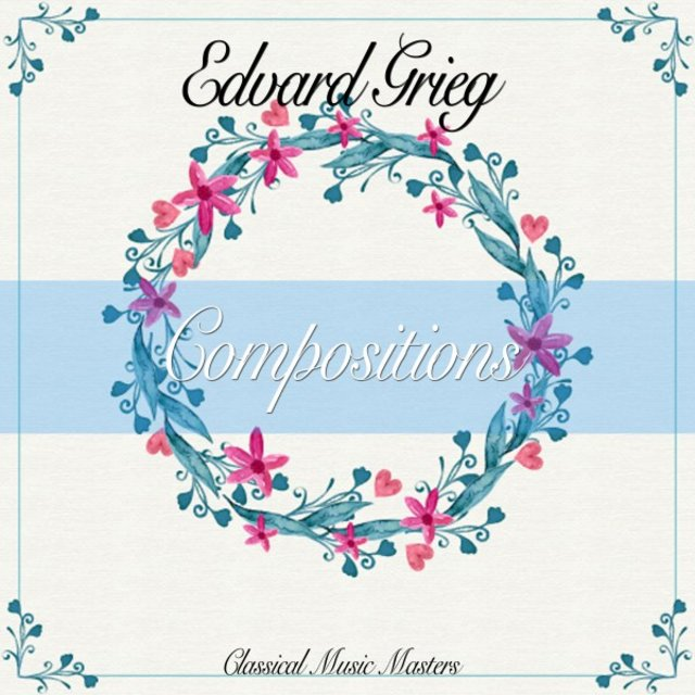 Compositions (Classical Music Masters)